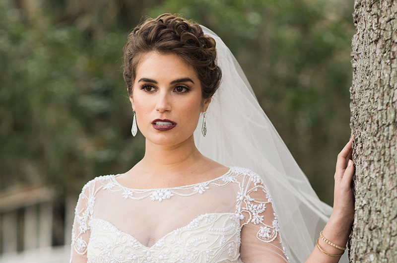 Bridal Make up by Emily